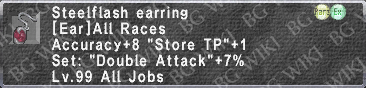 Steelflash Earring description.png