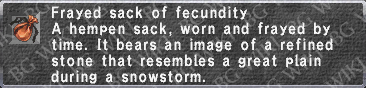 Frayed Sack (Pel) description.png