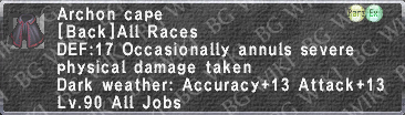 Archon Cape description.png