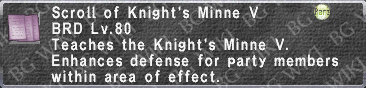 Knight's Minne V (Scroll) description.png