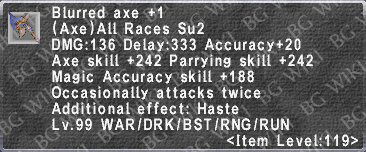 Blurred Axe +1 description.png