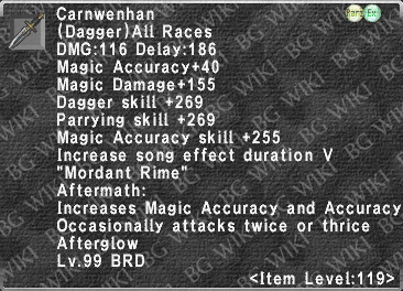 Carnwenhan (Level 119 III) description.png