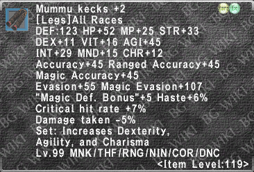 Mummu Kecks +2 description.png