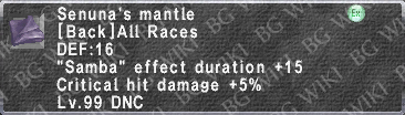 Senuna's Mantle description.png