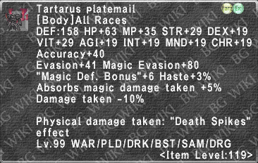 Tartarus Platemail description.png