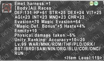Emet Harness +1 description.png
