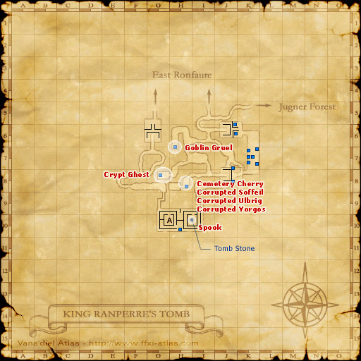 King Ranperre's Tomb-map1.jpg
