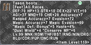 Taeon Boots description.png
