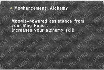 Moghancement: Alchemy