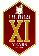 Final Fantasy XI 11th Anniversary