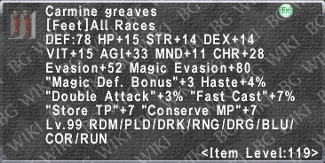 Carmine Greaves description.png
