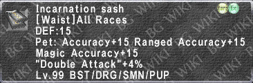 Incarnation Sash description.png
