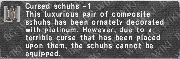 Cursed Schuhs -1 description.png