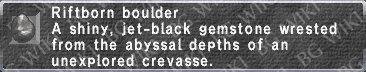 Riftborn Boulder description.png