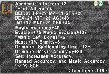 Acad. Loafers +3 description.png