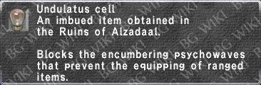 Undulatus Cell description.png