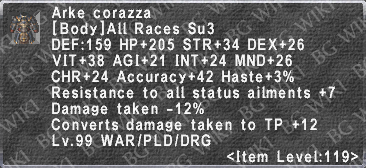 Arke Corazza description.png