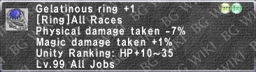 Gelatinous Ring +1 description.png