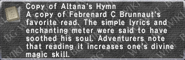 Altana's Hymn description.png