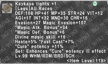 Kaykaus Tights +1 description.png