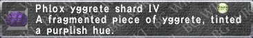 P. Ygg. Shard IV description.png