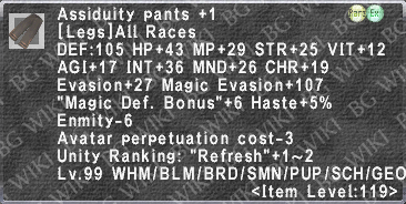 Assid. Pants +1 description.png