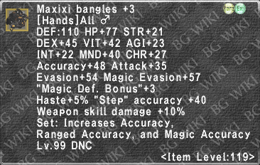Maxixi Bangles +3 description.png