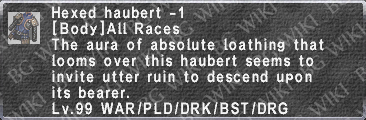 Hexed Haubert -1 description.png