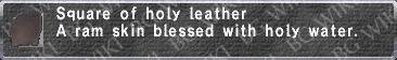 Holy Leather description.png