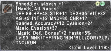 Shned. Gloves +1 description.png