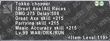 Tokko Chopper description.png