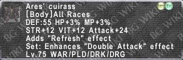 Ares' Cuirass description.png