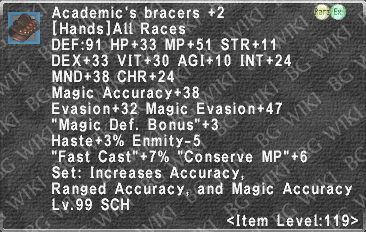 Acad. Bracers +2 description.png