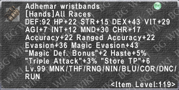 Adhemar Wristbands description.png