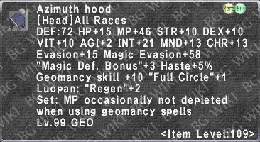 Azimuth Hood description.png
