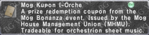 Kupon I-Orche description.png