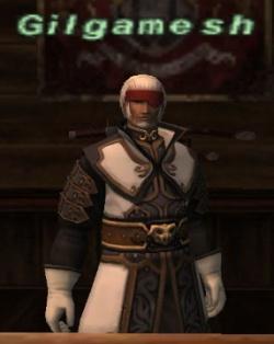 Gilgamesh (Character) - BG FFXI Wiki