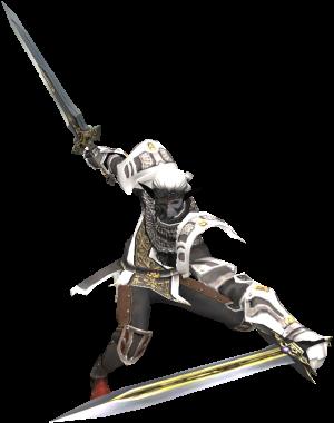 Rune Fencer End-Game Tank Guide - BG FFXI Wiki