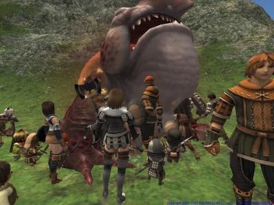 The History of Final Fantasy XI/2003 - BG FFXI Wiki