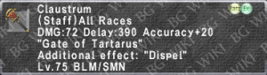 Claustrum (Level 75) description.png