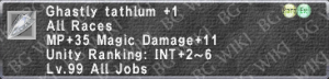 Ghastly Tathlum +1 description.png