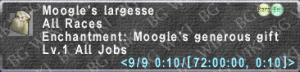 Moogle's Largesse description.png