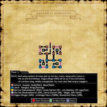 Hunters-Guild.org: Kaji's Blog: FFXI: Seekers of Adoulin ...