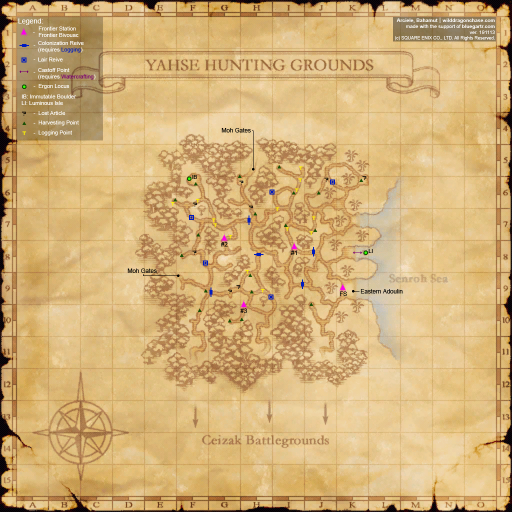 Yahse Marked Map.png