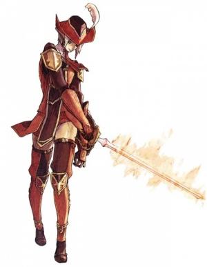 Red Mage - BG FFXI Wiki