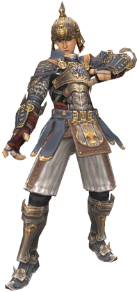 Barone Armor Set.png