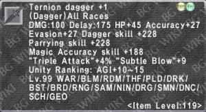 Ternion Dagger +1 description.png